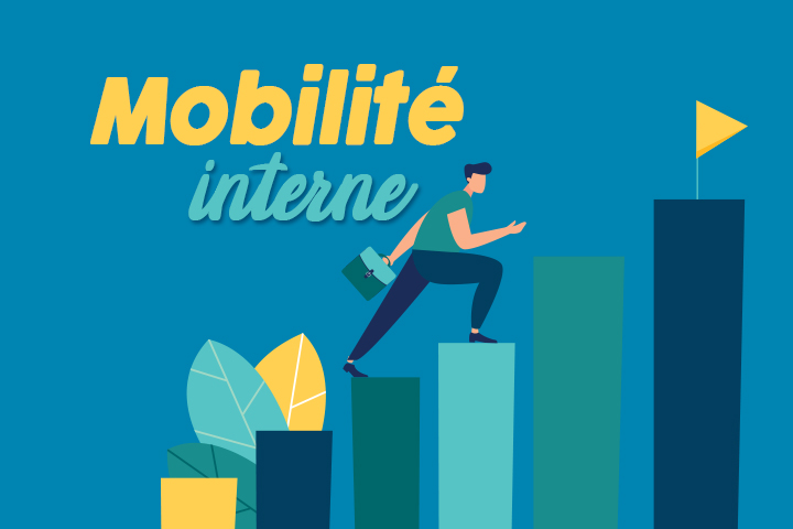 Exploitez les atouts de la mobilité interne dans votre recrutement