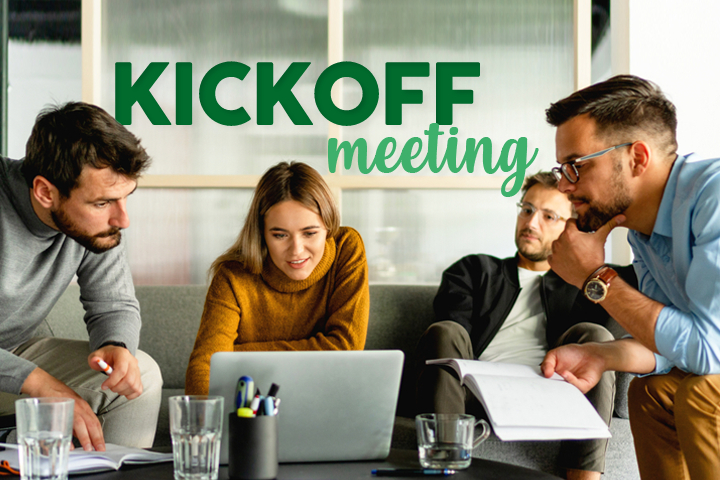 The Complete Guide to Set Up the Perfect Project Kickoff Meeting