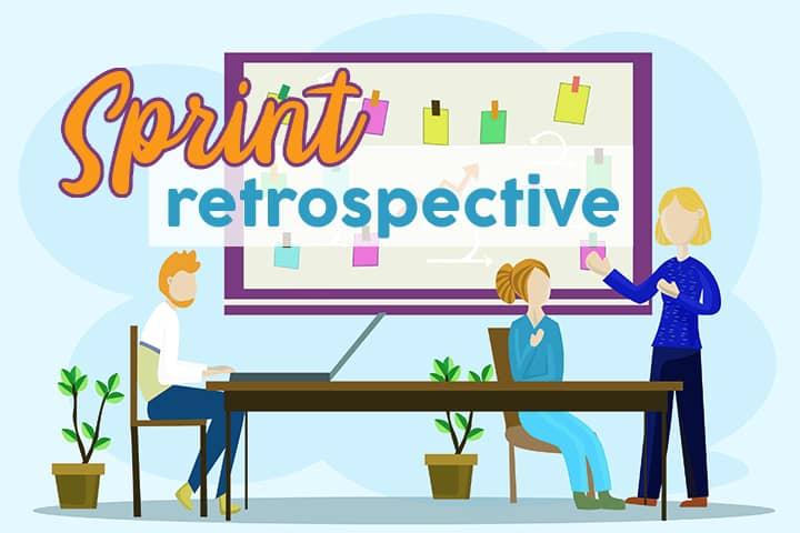 Sprint retrospective: una retrospectiva de tu sprint para mejorar cada vez más