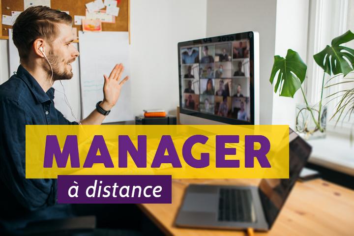Comment manager à distance son équipe ? Erreurs à éviter et bonnes pratiques à appliquer