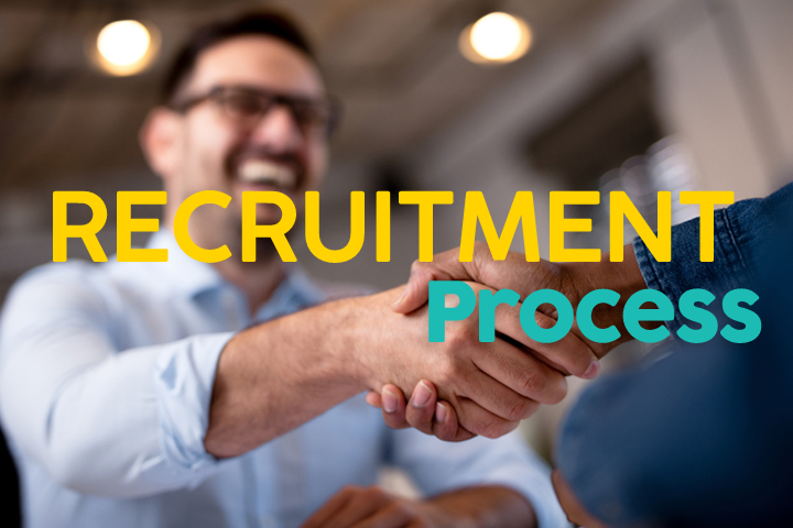 The 7 Fundamental Steps to Improve Your Recruitment Process