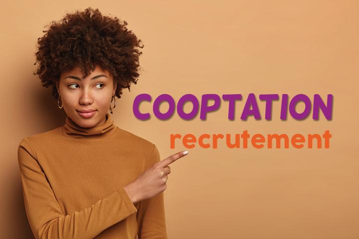 La cooptation, une alternative clé dans votre stratégie de recrutement?