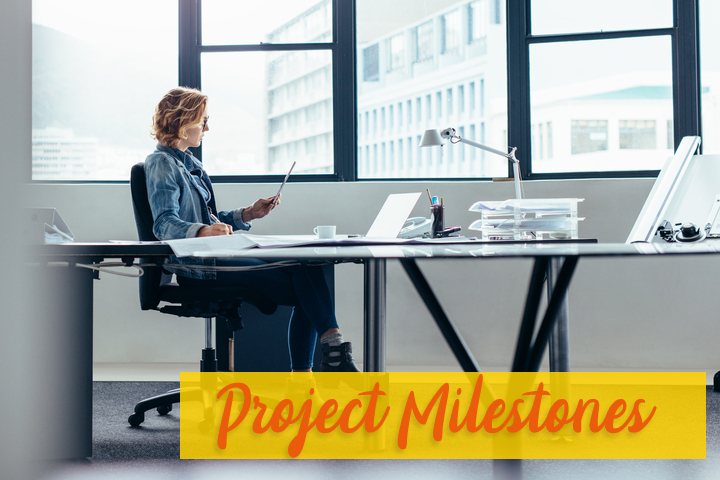 project-milestone