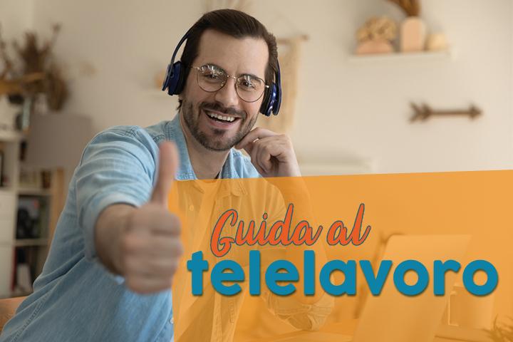 Telelavoro