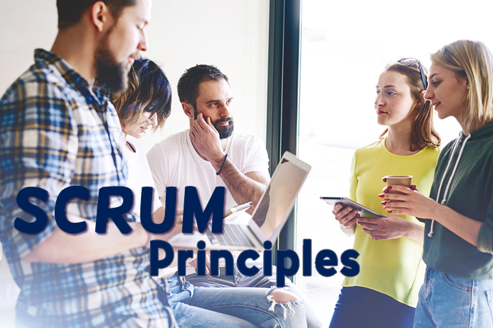 Open Your Agile Manifesto and Tame the Scrum Principles