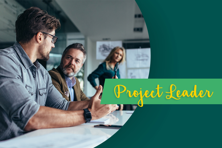 The Project Leader: The Source of Motivation for Your Project Team