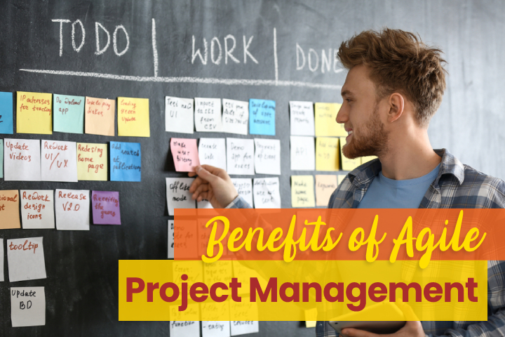 Discover the Mysteries and Benefits of Agile Project Management!