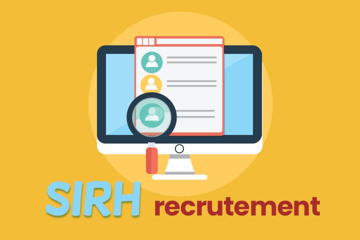 sirh recrutement