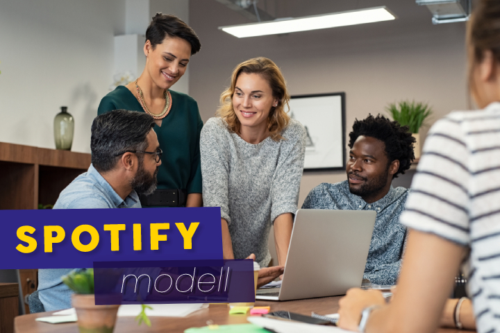 Spotify Modell