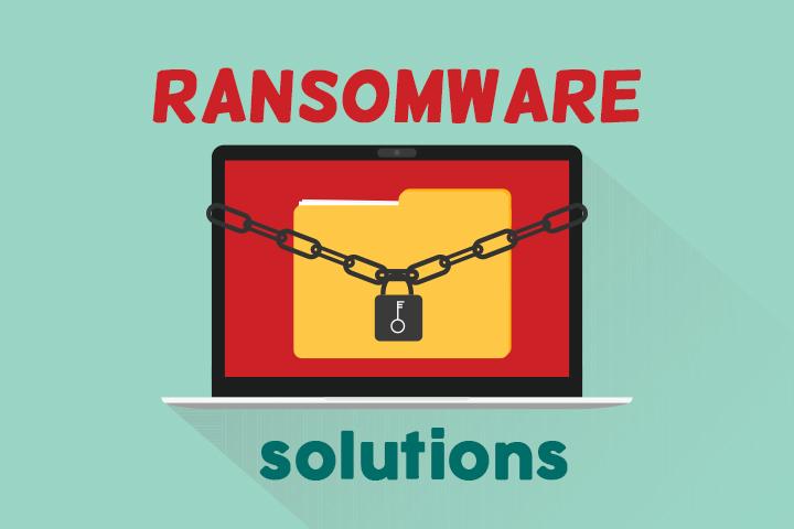 Ransomware : les solutions pour les supprimer et protéger son entreprise