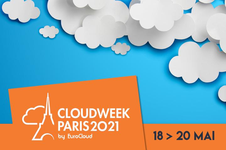 [Save The Date] Programme Cloud Week 2021 : plongez dans le cloud pendant 3 jours !