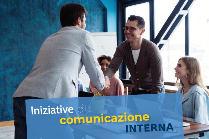 iniziative di comunicazione interna