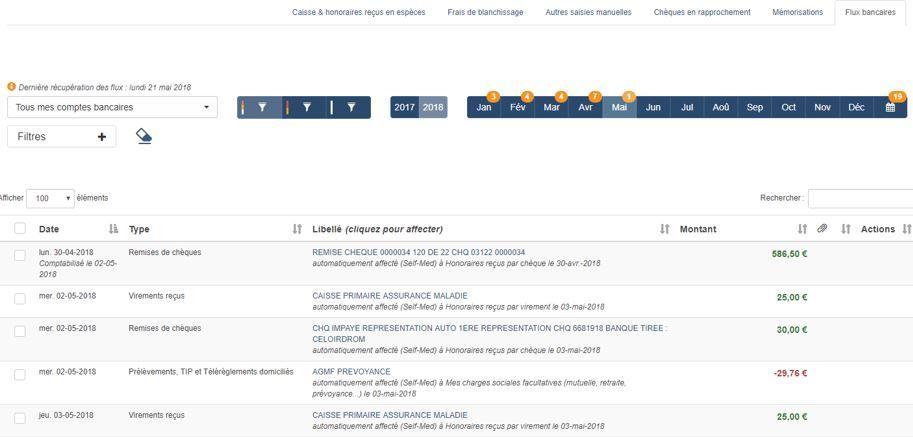 Meilleur logiciel comptabilité TPE : visuel Sinao