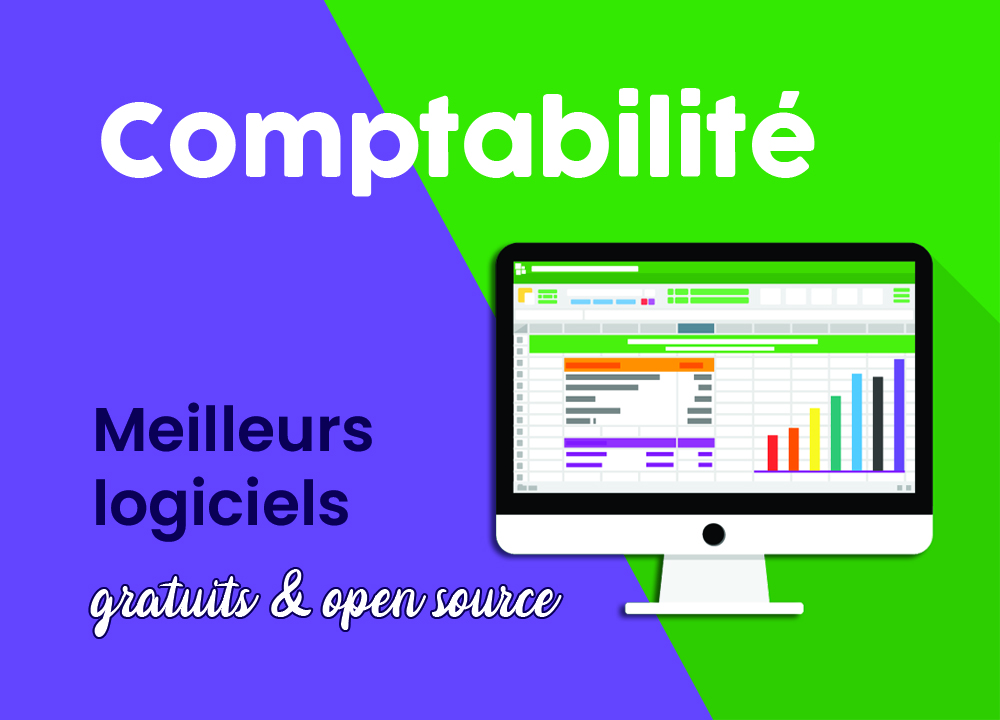 Les 3 meilleurs logiciels de comptabilité gratuits [comparatif]