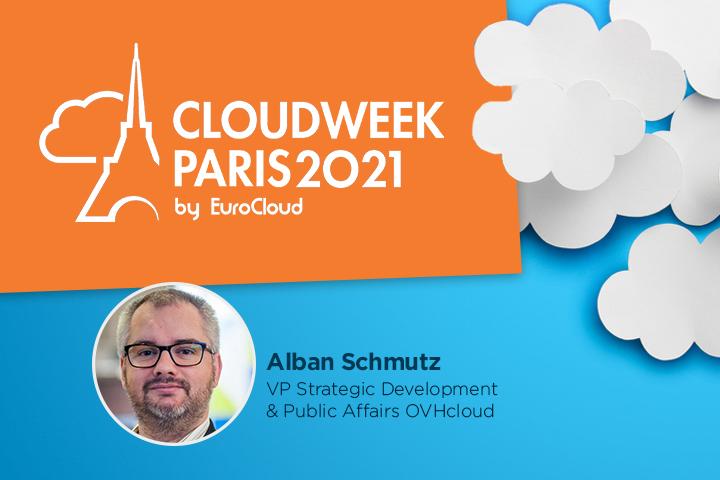 [Cloud Week 2021] Le cloud a besoin de licences logicielles équitables …et du Digital Markets Act