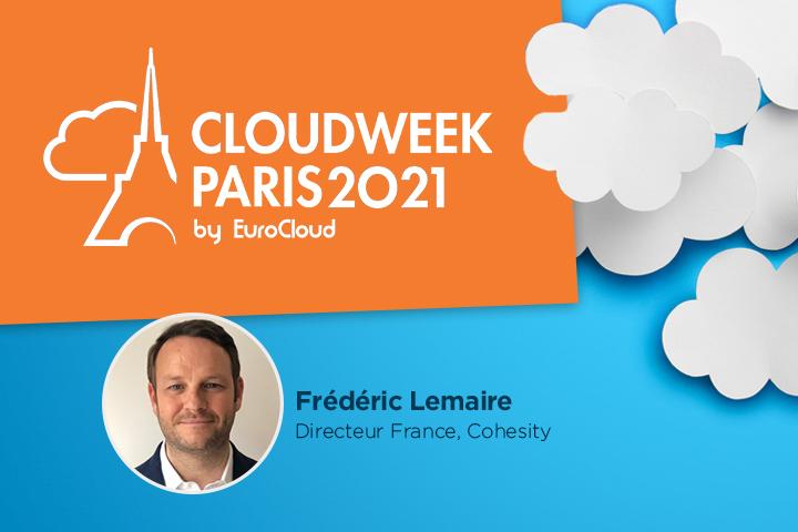 [Cloud Week 2021] Pourquoi opter pour la gestion des données en tant que service