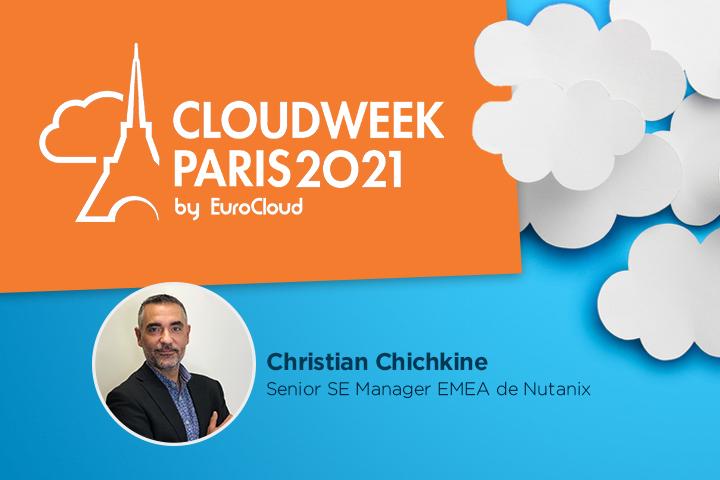 [Cloud Week 2021] 2020, l'année - tant attendue - du VDI
