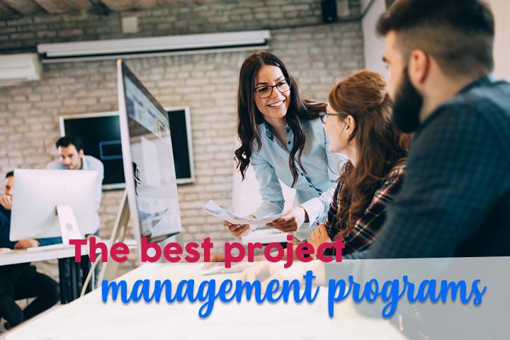 best-project-management-programs
