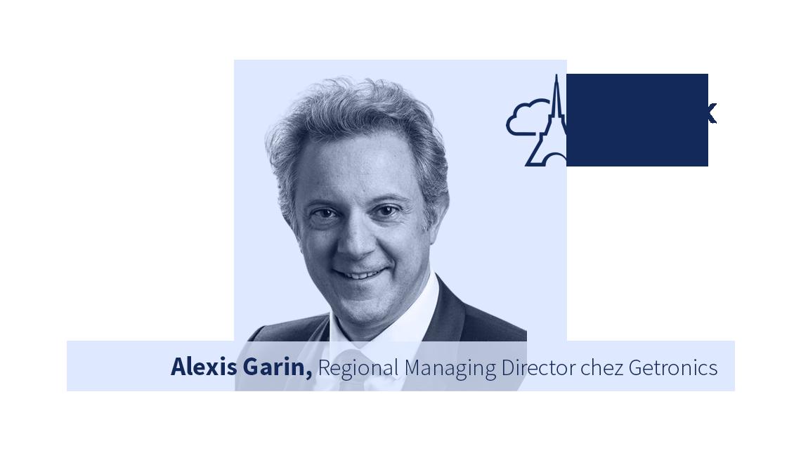 [Cloud Week 2021] L'approche Getronics Secure-by-Design de la gouvernance multi-cloud