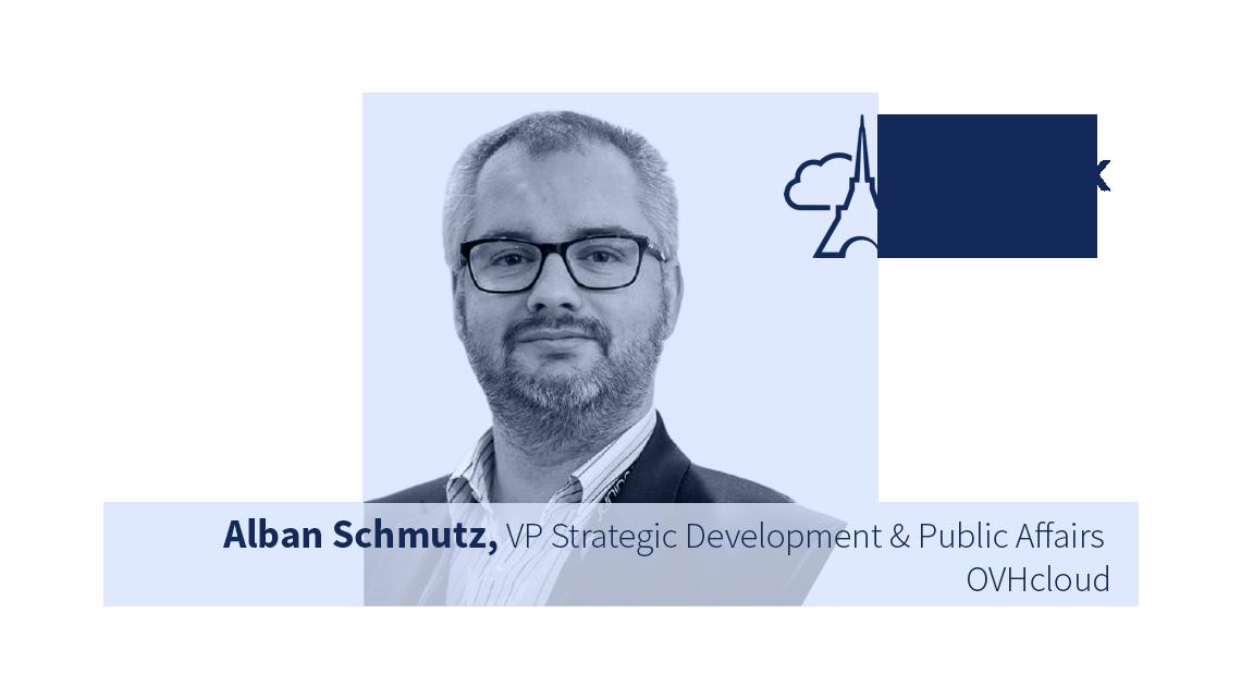 [Cloud Week 2021] Le cloud a besoin de licences logicielles équitables… et du Digital Markets Act