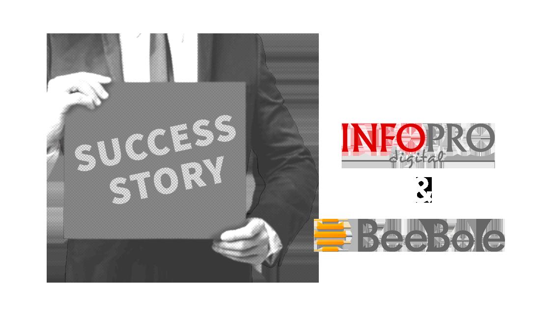 [Étude de cas] Infopro Digital optimise sa planification et ses ressources