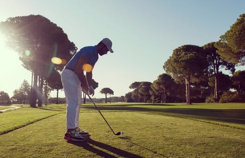 Golf Tours in Italy