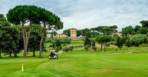 Castel Gandolfo Country Club