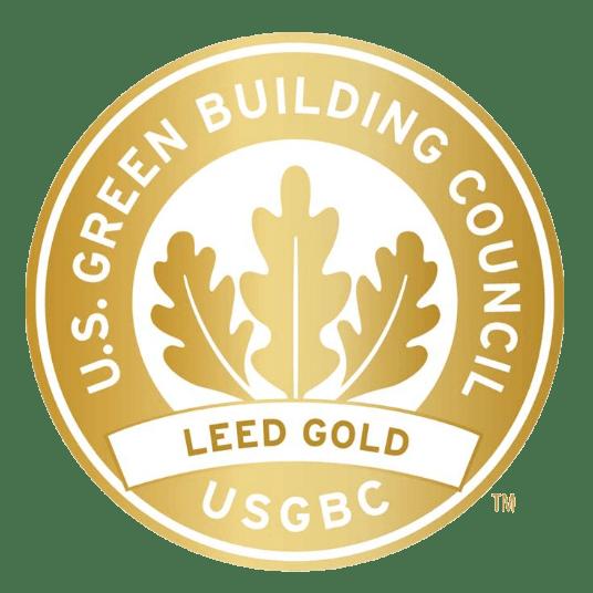 Lead Gold -sertifikaatti