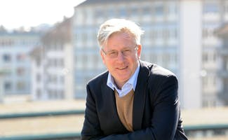 Porträt von Hans Ruijs