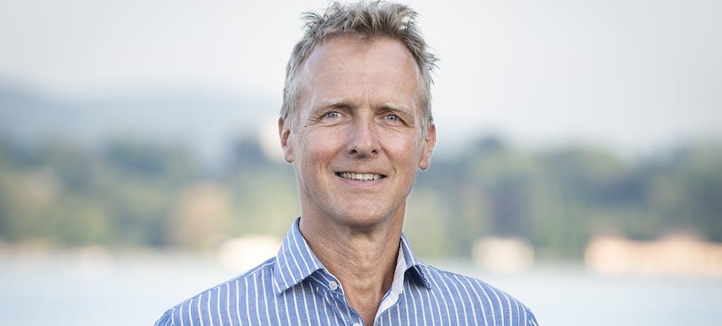 Marc Wethmar MScBA Profilfoto