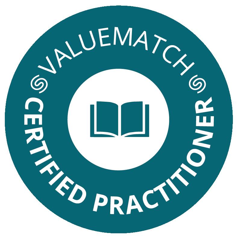 ValueMatch certification logo