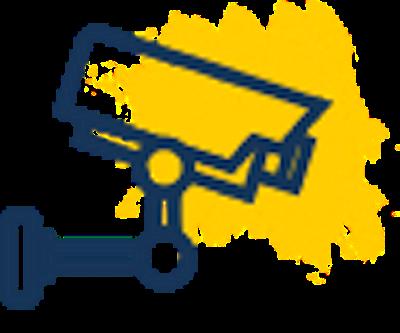 Icone sécurité - Ector