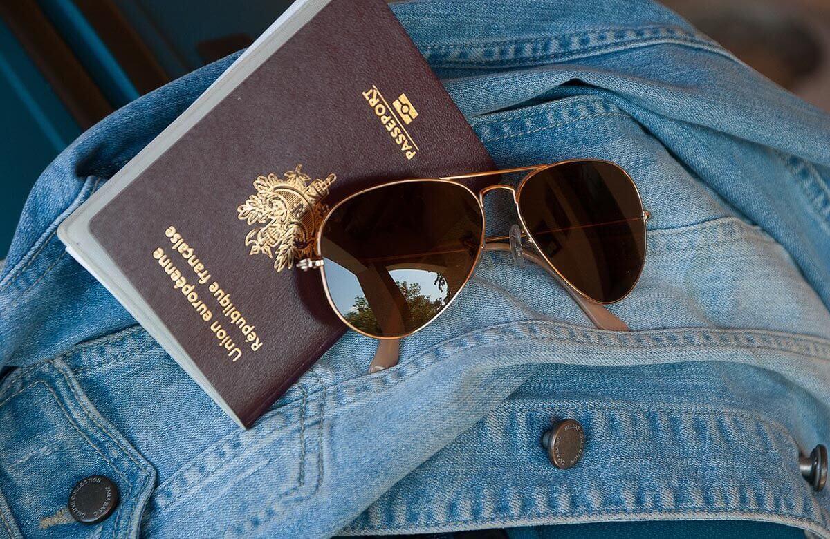 Toutes les démarches pour refaire son passeport et partir en toute sérénité