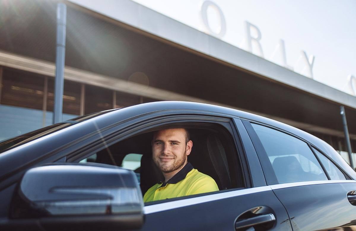 L'acheminement de véhicule par Ector : une solution flexible au service des professionnels