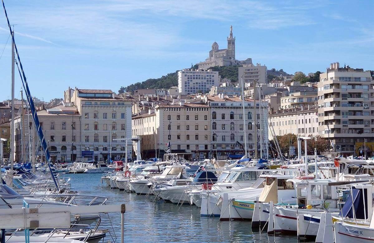 Quels monuments visiter à Marseille ?