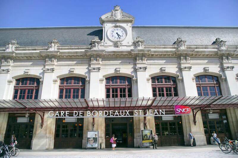 Où se garer à proximité de la Gare de Bordeaux ?