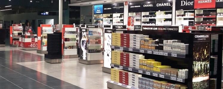 Le duty free à l'aéroport est-il vraiment rentable ?