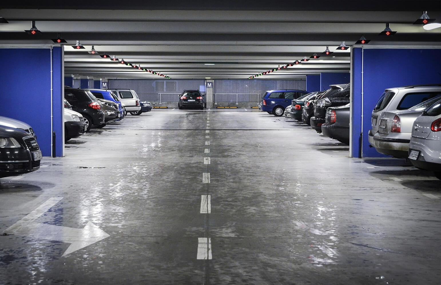 Tout savoir sur les parkings du 14è arrondissement de Paris