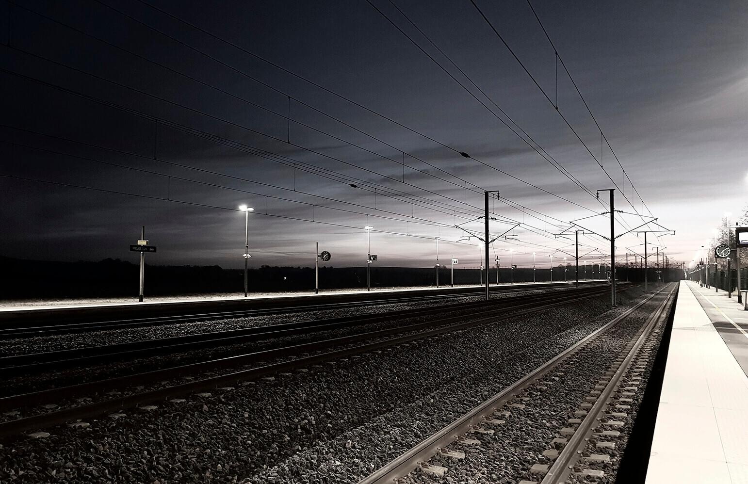 Que faire en gare de Massy TGV ?