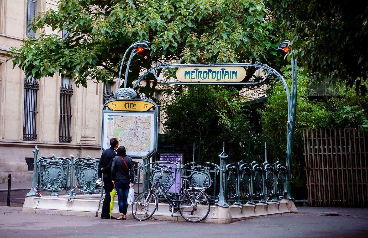 Les transports entre la gare de Lyon et Orly