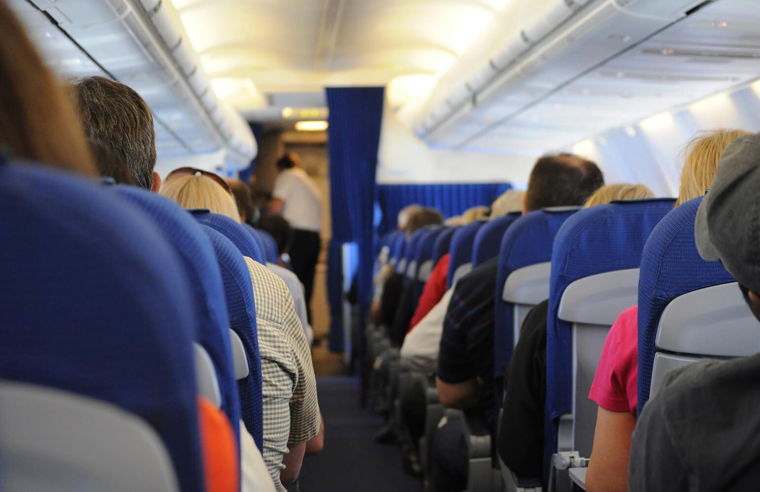 Comment bien choisir sa place dans un avion ?
