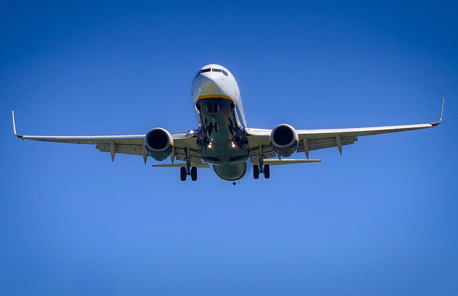 Humour et avion : top 10 des choses insolites qui se sont passées lors d'un vol