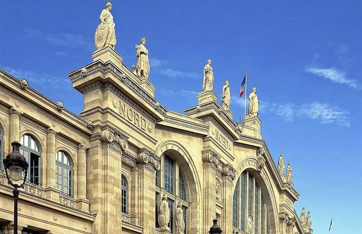 Les bons plans parkings de Paris Gare du Nord