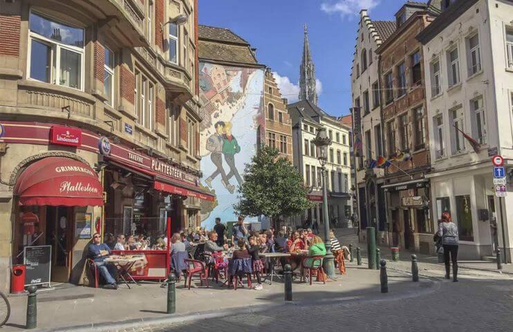 6 conseils pour se garer à Bruxelles