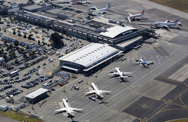 4 conseils pour éviter les bouchons de l'aéroport Nantes Atlantique
