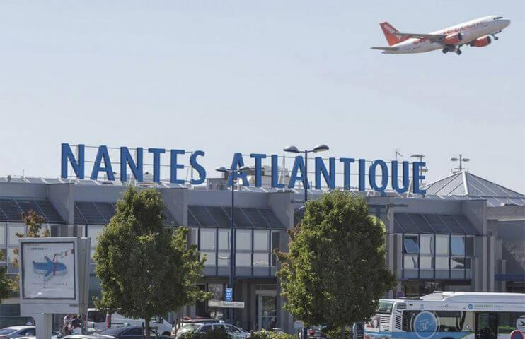 Comment se garer low cost à l'aéroport Nantes Atlantique ?