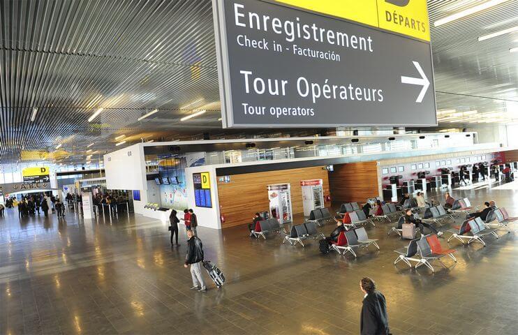 3 conseils pour éviter les bouchons de l'aéroport de Toulouse-Blagnac