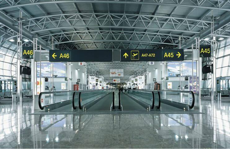 5 conseils pour éviter les bouchons de l'aéroport de Bruxelles Zaventem