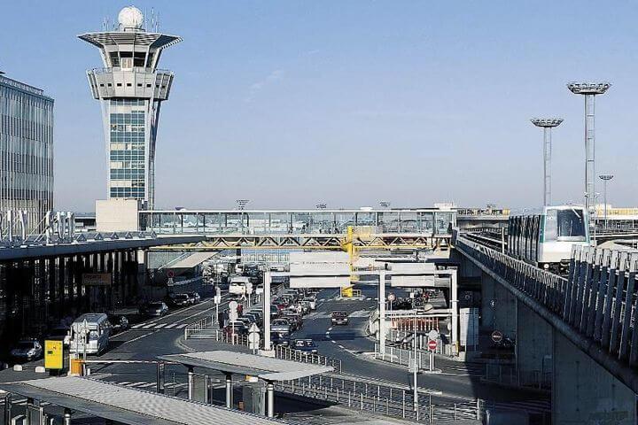 Les transports pour rejoindre l'aéroport d'Orly