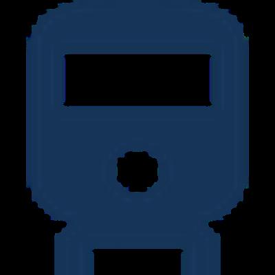 icon train